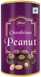 Effete Gift Chocolate Coated Peanuts Chocolate - 96 Grams