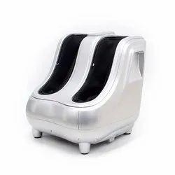 Prira Reflex 6 Foot Calf Massager With Vibration Massage