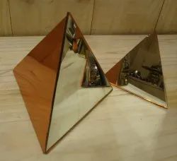 Table Mirror - Triangular
