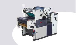 KTL-16 X 22 Two Color Offset Printing Machine
