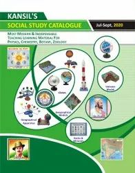 Social Studies Catalogue