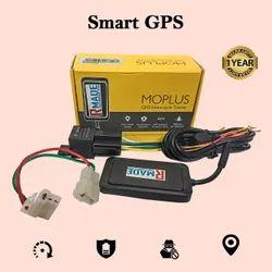 Suzuki GPS Tracker