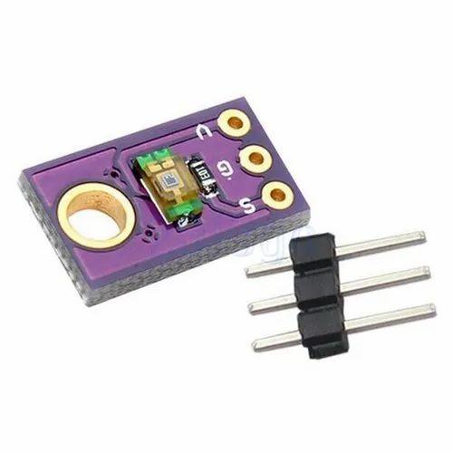 Ambient Light Sensor >> Centiot Temt6000 Ambient Light Sensor Module