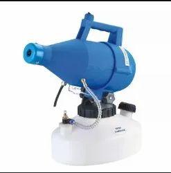 Sanitiser Spray Machine