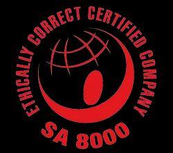 SA 8000 Consultant