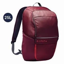 Kipsta Red 25L Classic Football Backpack