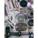 Ingersoll- Rand- Ss Series- Air Comp Parts