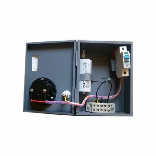 Openwell Single Phase Submersible Pump Control Panel
