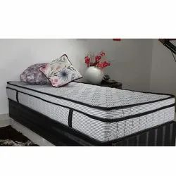 ALM Luxe Mattress, Thickness: 8, 10 And 12 Inch