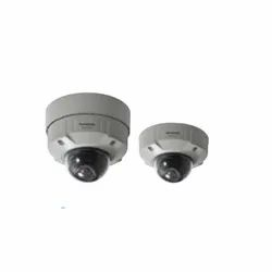 Panasonic WV-S2550L Outdoor Security Dome Camera