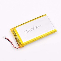 Lithium Polymer Battery Packs