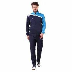Pace International Self Design Men's TrackSuit