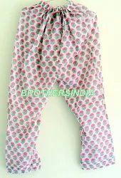 Handmade Full Lenght Pajama Set