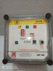 JRV 042 JVS Make Over Voltage Relay