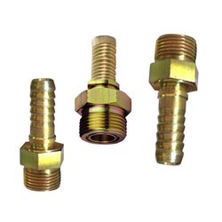 Pipe Fitting Nipples