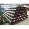 Galvanized MS Round Pipe