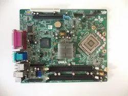 Dell Motherboard for OptiPlex 760 SFF 0M863N F373D, Usage: Desktop