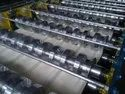 PPGI Sheet Roll Forming Machine