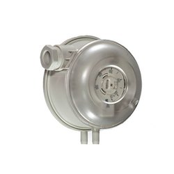 Series 104 Low-Cost Differential Pressure Switch