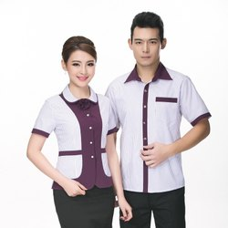 Cotton Housekeeping Uniform