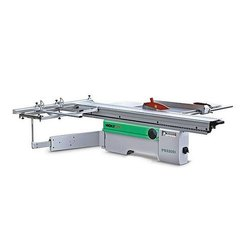 HOLYTEK Mild Steel Sliding Table Panel Saw, For Industrial, Warranty: 1 year