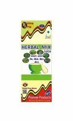 Herbal Mix Juice 500 Ml
