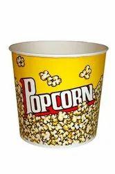 85oz, 130oz Popcorn Tub