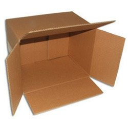 Brown UN Approved Corrugated Box, For Packaging, Box Capacity: 10-40 Kg