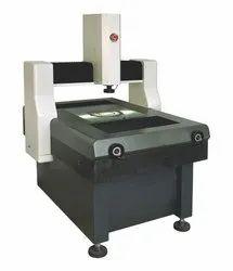 Optical Coordinate Measuring Machines(OCMM)