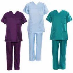 Healthcare Hospital Uniform