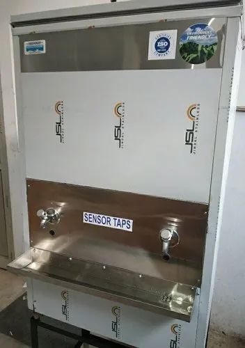 Automatic Touchless Water Cooler