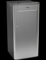 Whirlpool 205 Genius CLS Plus 3s Grey-e (5 Star), Single Door, Capacity: 190 Ltrs