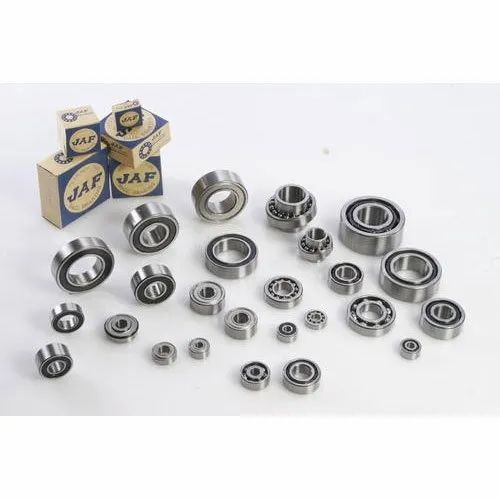 Stainless Steel Polished Double Ball Bearings, for Automotive Industry