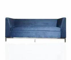 SSFISO 014 Three Seater Sofa