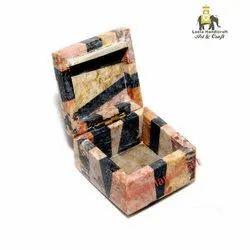 Stone Boxes