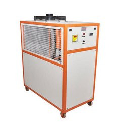 Water Chiller with Storage