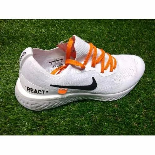 Men Nike Mens Sports Shoes Packaging Type Box Rs 2100 Pair Id