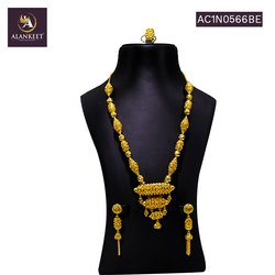 Latest Design Stylish Necklace Set for Women Wedding Traditional Jewellery Set for Women