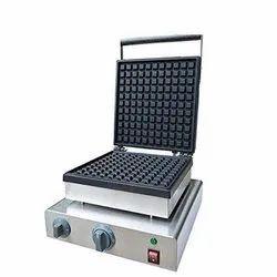 Wafer Flavoring Machine