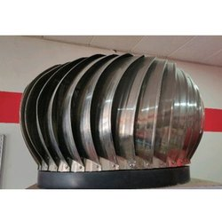 Automatic Turbine Air Ventilator
