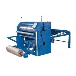 CRCM1 Corrugated Cutting Machine