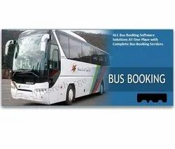 Online Bus Booking Software Solutions