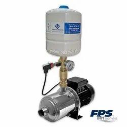 Pneumatic 56 Lpm Franklin Domestic Pressure Booster Pump