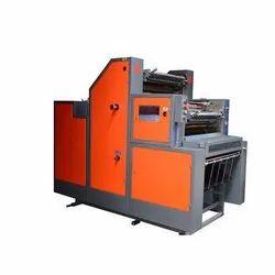 Cloth Bag Printing Machine