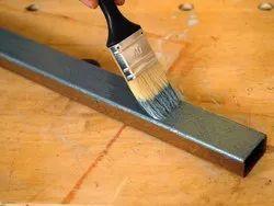 Polyurethane Metallic Paint