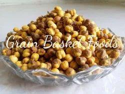 Roasted Chana Nimbu Chaska, Packaging Size: 30 kg