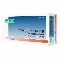 Naratriptan