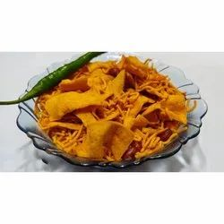Shivam Foods Spicy And Salty Madras Mix Namkeen