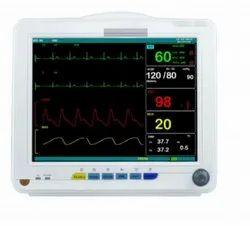 Surgix ECG Machine BPL, Digital