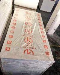 8 Mm Kadena PVC Boards
